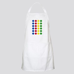 Twister Dots Apron