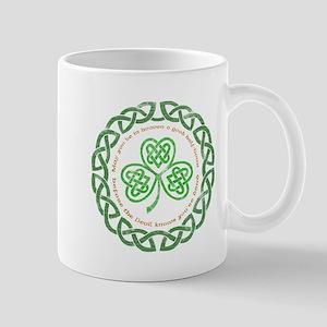 May you be in heaven Mug