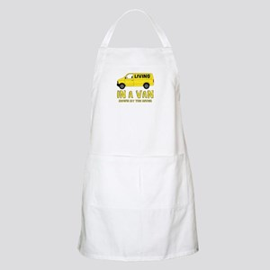 Thumbs Up Apron