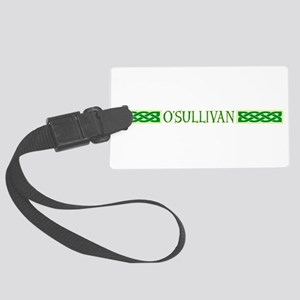 OSullivan Large Luggage Tag
