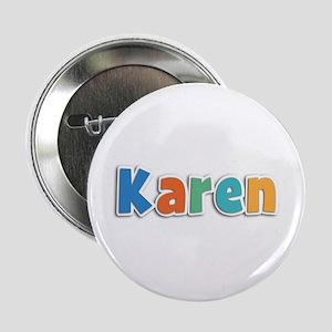 Karen Spring11B Button