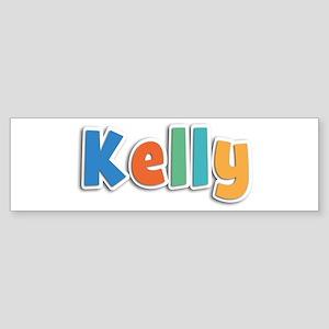 Kelly Spring11B Bumper Sticker