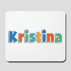 Kristina Spring11B Mousepad