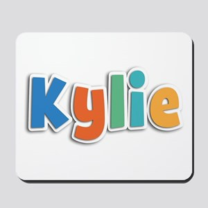 Kylie Spring11B Mousepad