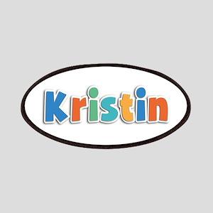 Kristin Spring11B Patch
