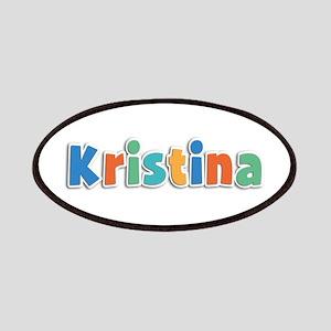Kristina Spring11B Patch