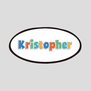 Kristopher Spring11B Patch
