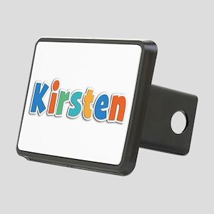 Kirsten Spring11B Rectangular Hitch Cover