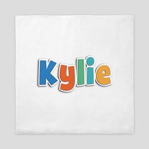 Kylie Spring11B Queen Duvet