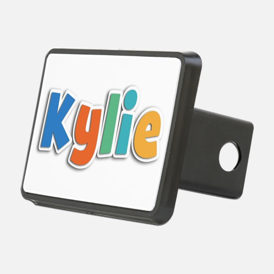 Kylie Spring11B Hitch Cover