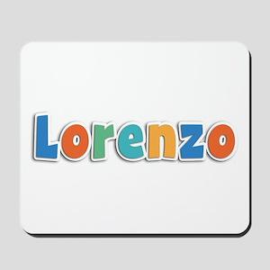 Lorenzo Spring11B Mousepad