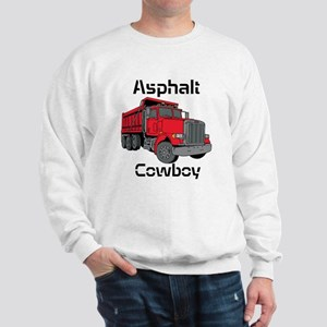 Asphalt Cowboy Sweatshirt