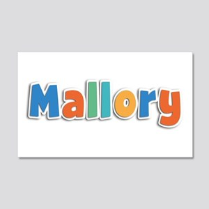 Mallory Spring11B 20x12 Wall Peel