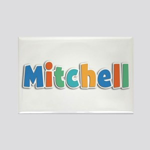 Mitchell Spring11B Rectangle Magnet