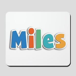 Miles Spring11B Mousepad