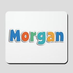 Morgan Spring11B Mousepad