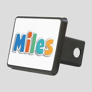 Miles Spring11B Rectangular Hitch Cover