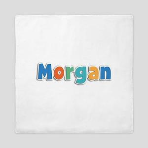 Morgan Spring11B Queen Duvet