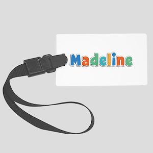 Madeline Spring11B Large Luggage Tag