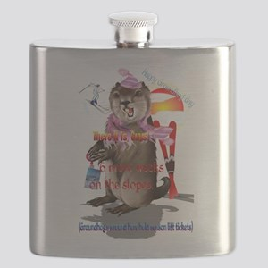 Groundhog Day-6 more weeks Flask