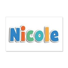 Nicole Spring11B 20x12 Wall Peel