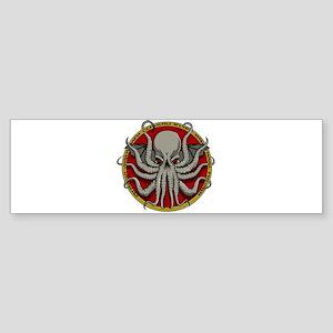 Cthulhu Sigil Sticker (Bumper)