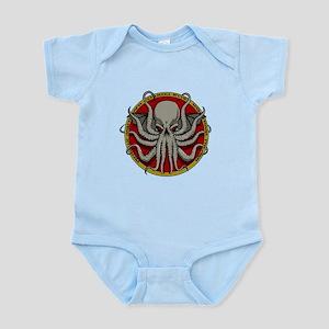 Cthulhu Sigil Infant Bodysuit