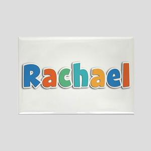 Rachael Spring11B Rectangle Magnet