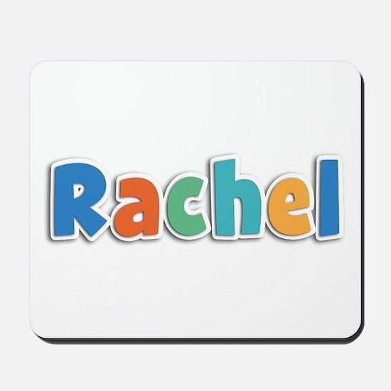 Rachel Spring11B Mousepad