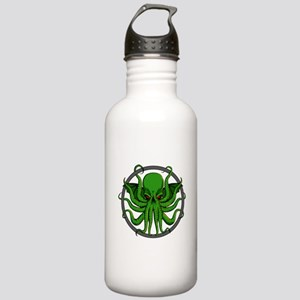 Cthulhu Rising Stainless Water Bottle 1.0L