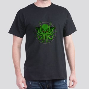 Cthulhu Rising Dark T-Shirt