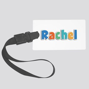 Rachel Spring11B Large Luggage Tag