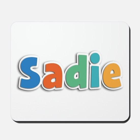 Sadie Spring11B Mousepad