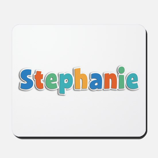 Stephanie Spring11B Mousepad