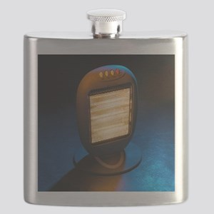 Electric heater - Flask