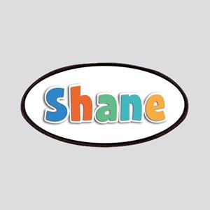 Shane Spring11B Patch