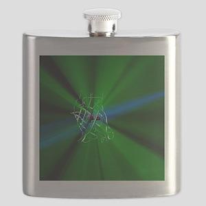 Green fluorescent protein - Flask