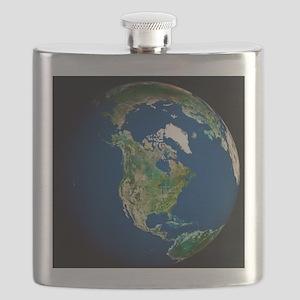 Earth - Flask