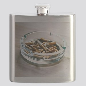 Ashtray - Flask