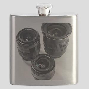 Camera lenses - Flask