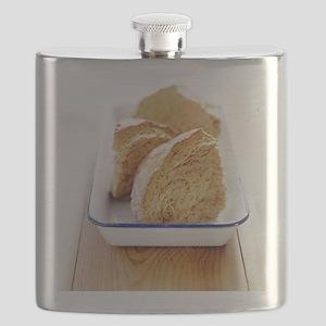Bread - Flask