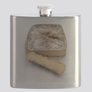 Brie cheese - Flask