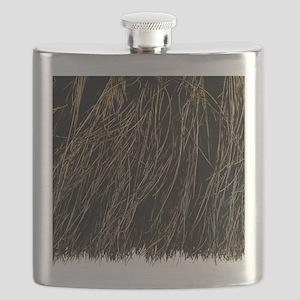 Broom head bristles - Flask