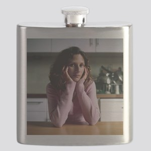 Contemplation - Flask