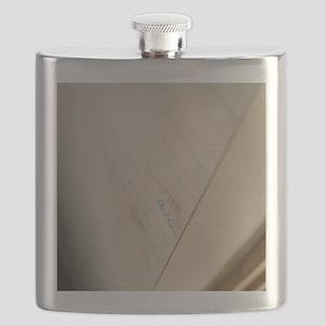 Height measurement - Flask