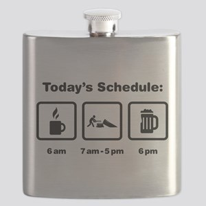Logging Flask