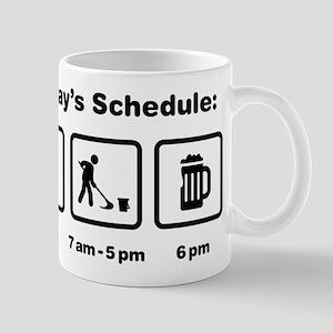 Janitor Mug