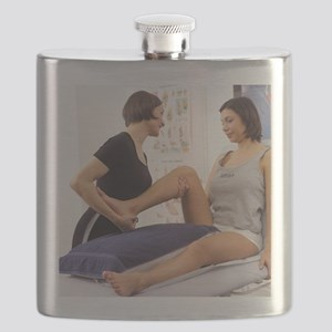 Physiotherapy - Flask