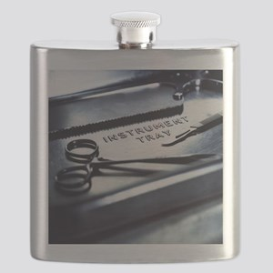 Surgical equipment - Flask