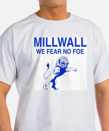 We Fear No Foe T-Shirt